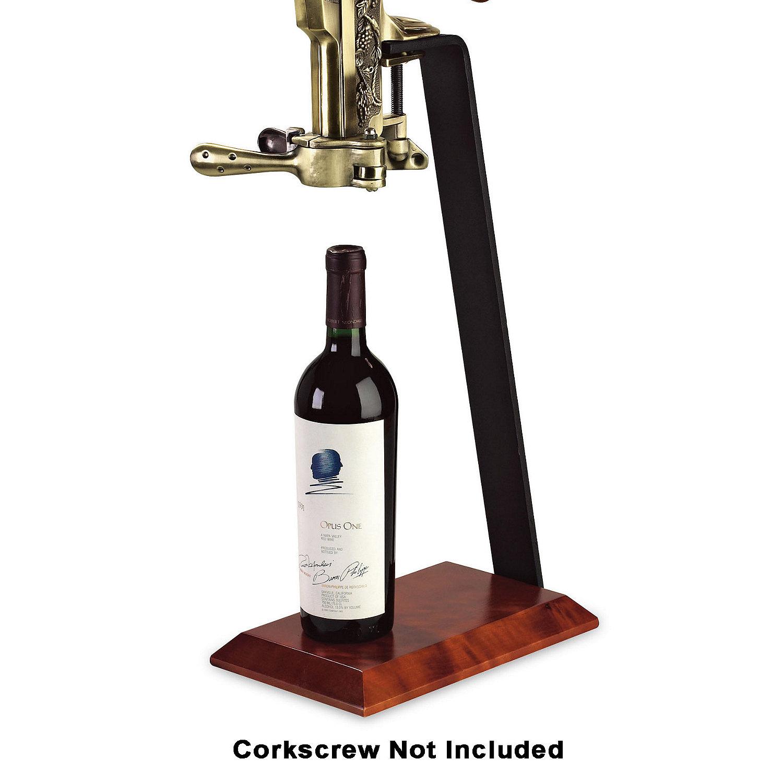 preparing zoom - Wine Openers