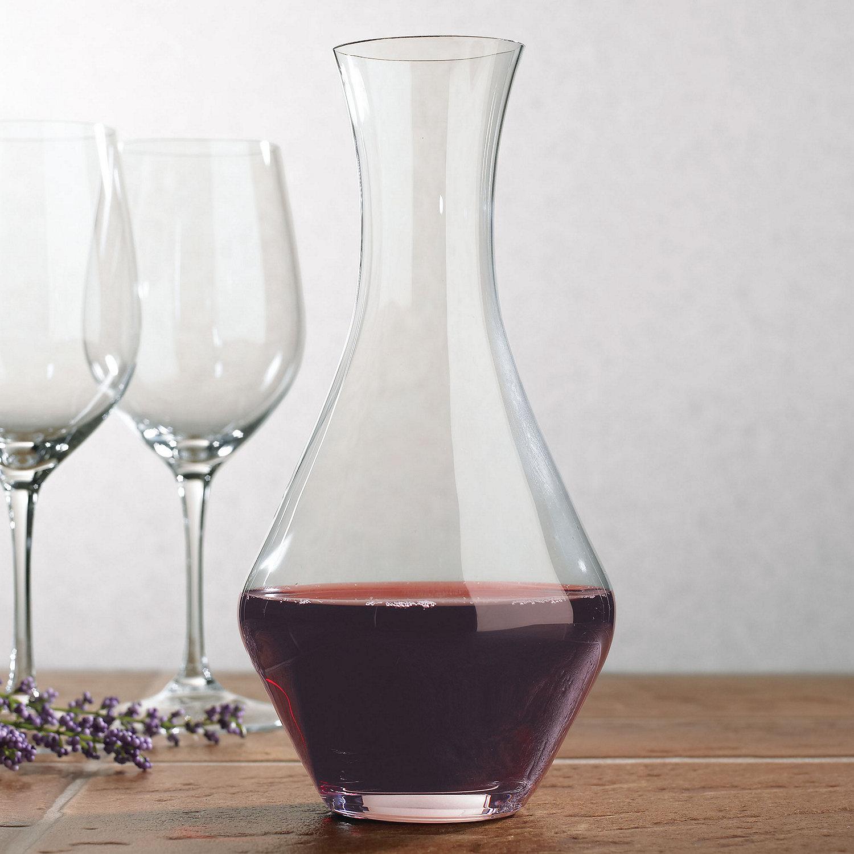 Riedel merlot wine decanter wine enthusiast preparing zoom floridaeventfo Gallery