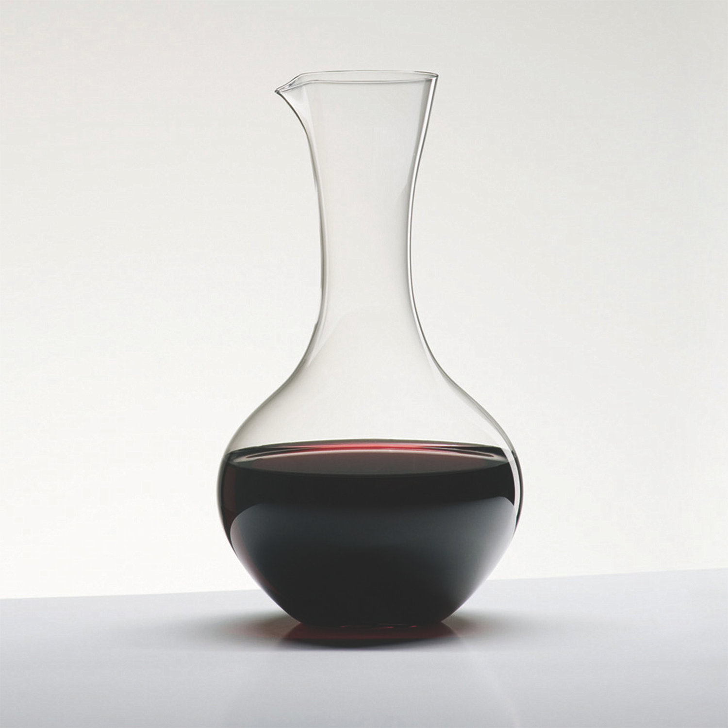 Decanter komfyr bruksanvisning for Wine carafes and decanters