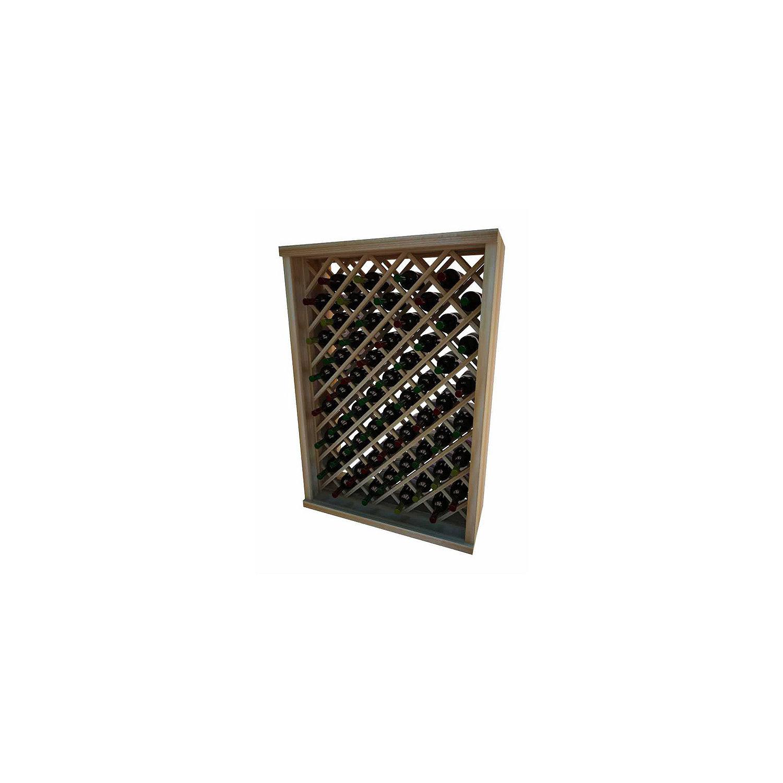 How To Build Individual Diamond Bin Wine Rack Plans Pdf Plans