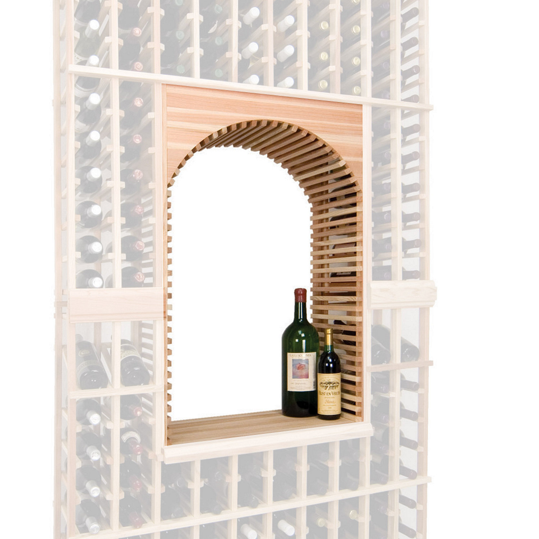 Wine Cellar Racking Kits | Wine Racks | Storage - Wine Enthusiast