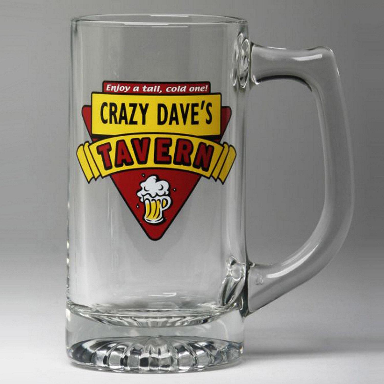 preparing zoom - Glass Beer Mugs