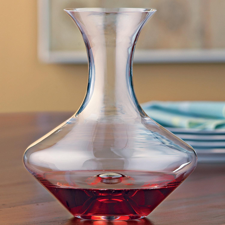 Fusion wine decanter wine enthusiast preparing zoom floridaeventfo Gallery
