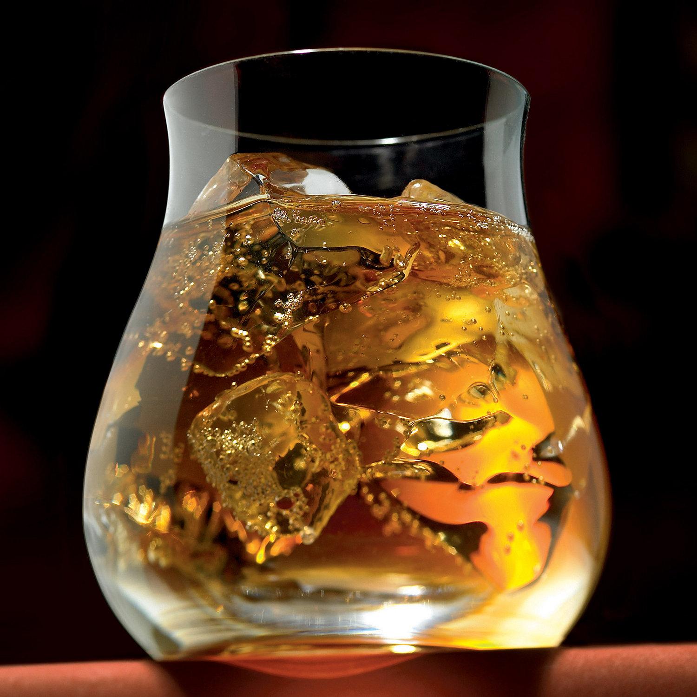glencairn widebowl whisky glasses set of 4 - Whiskey Glass Set