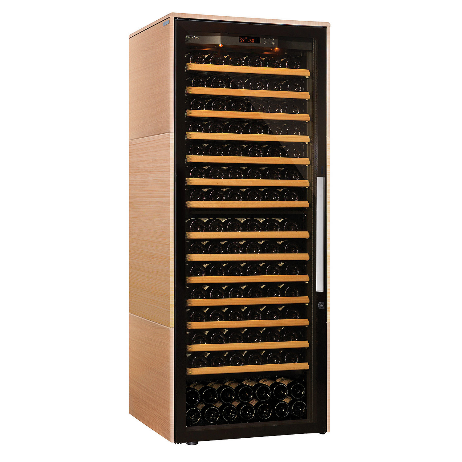 wine cellar furniture eurocave performance daaa 1 2 cor collection 283 wine cellar box version modern wine cellar furniture