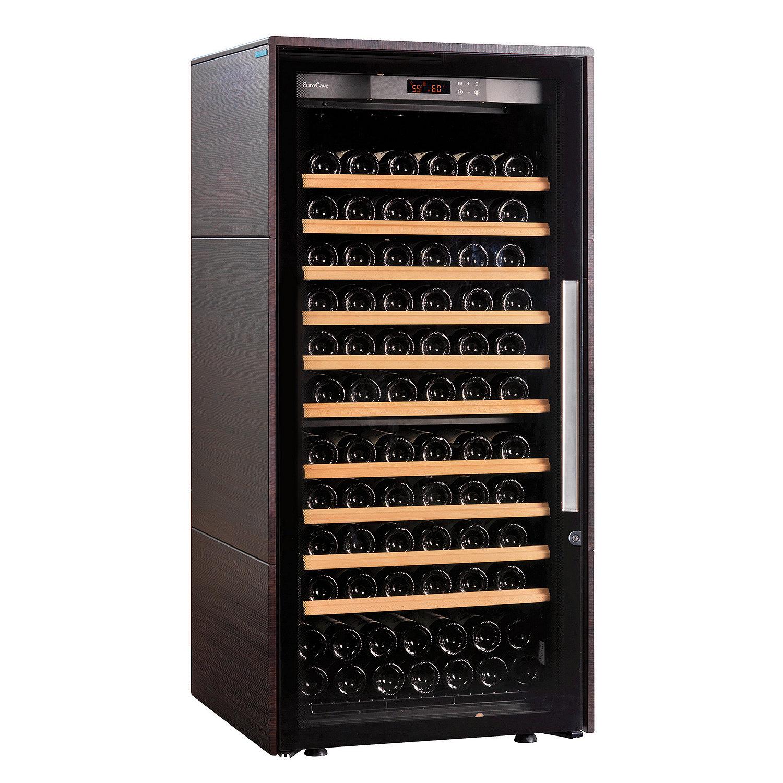 Cabinet With Wine Cooler Wine Coolers Wine Refrigerators Wine Cellars Wine Enthusiast