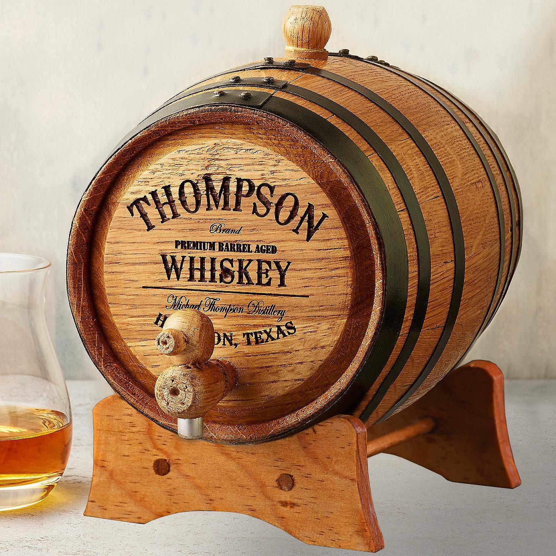 Groomsmen Gifts Whiskey Barrel Gift Ftempo