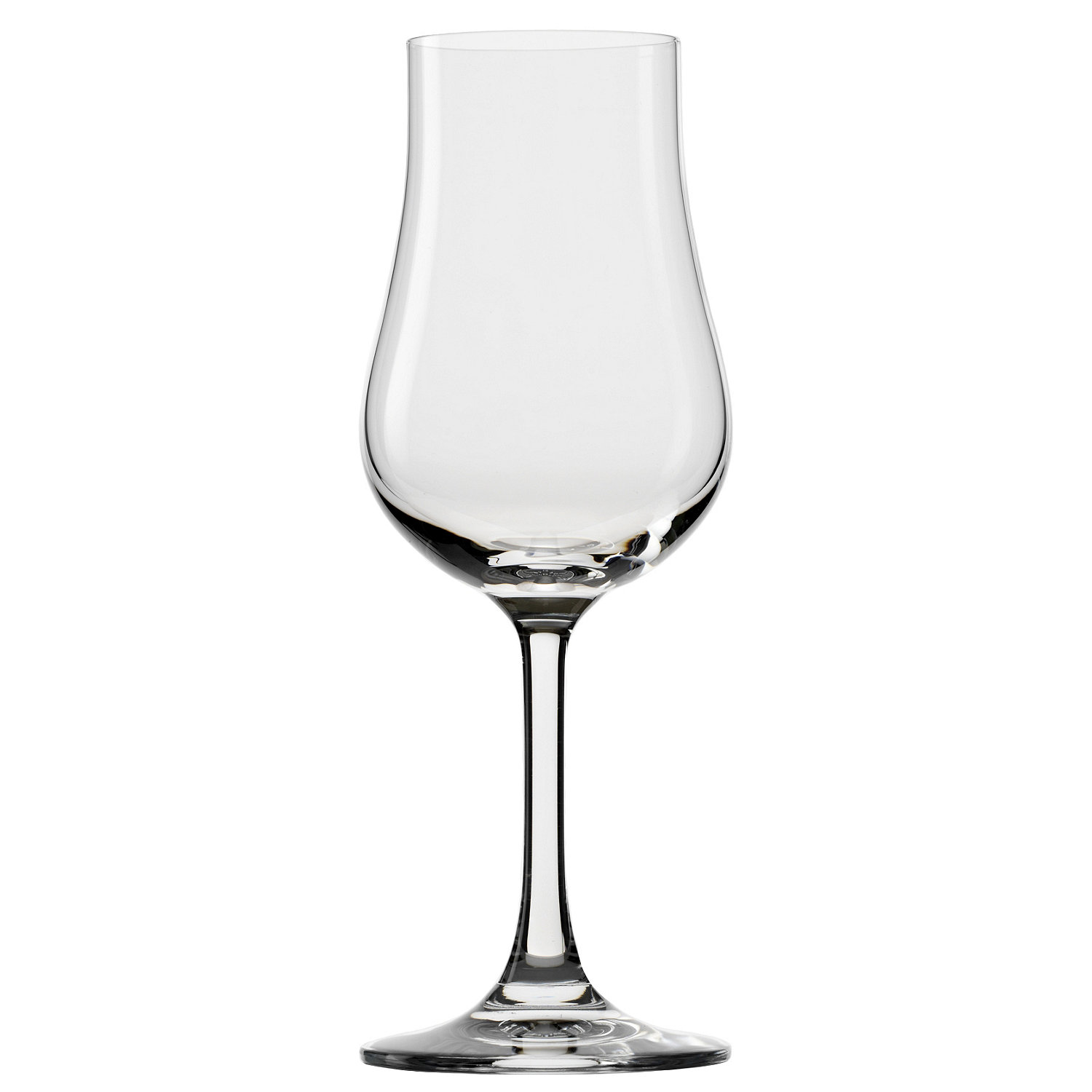 Whisky drinking laying the glass on its side for Thin stem wine glasses