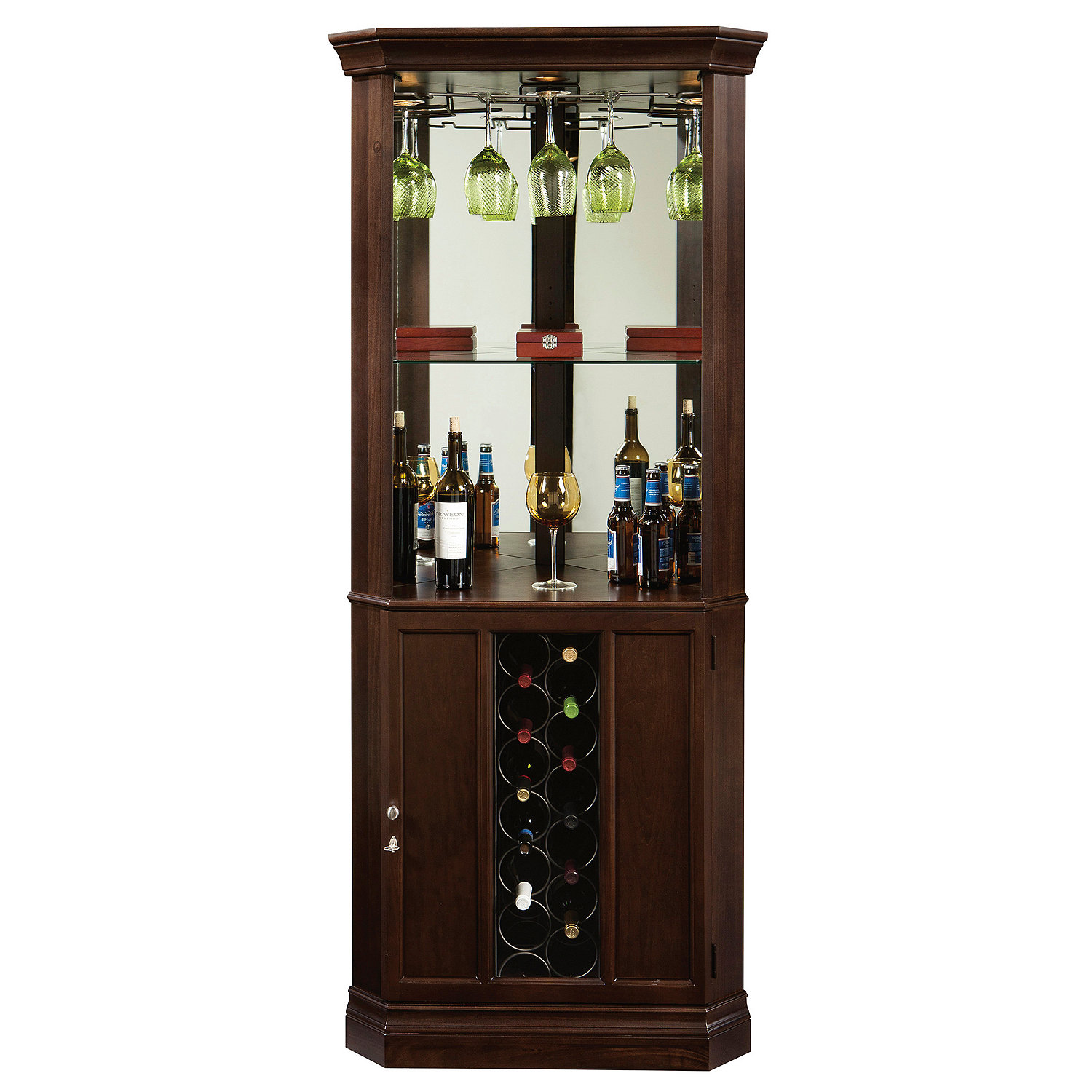 Attractive Home Bar Furniture Amp Full Service Home Bars Wine Enthusiast