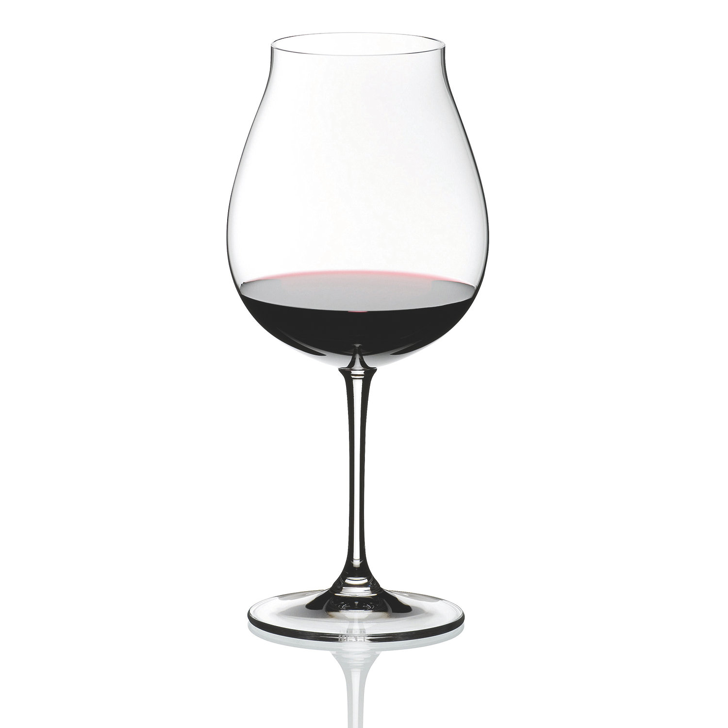 Pinot noir wine glasses