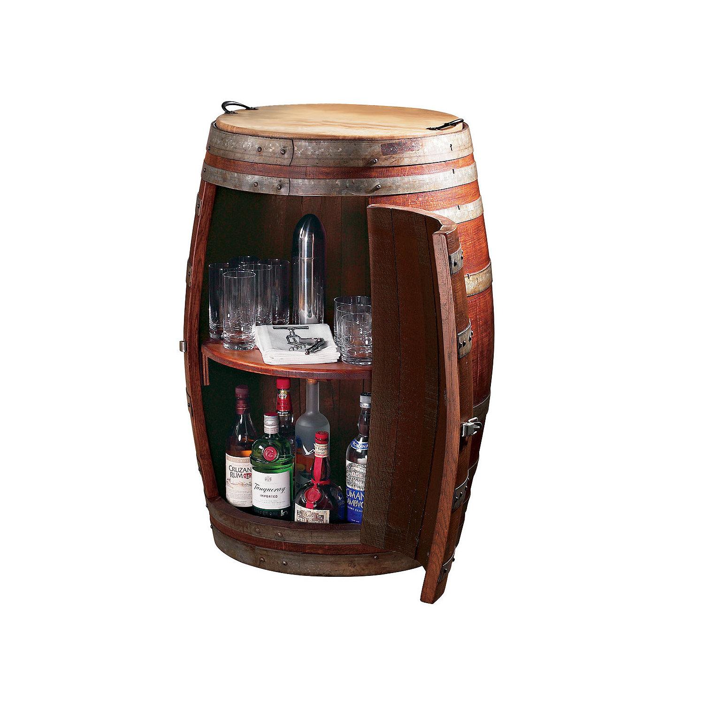 ... Barrel Wine Cabinet. Preparing Zoom