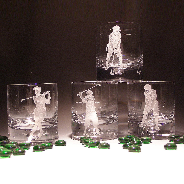 preparing zoom - Whiskey Glass Set