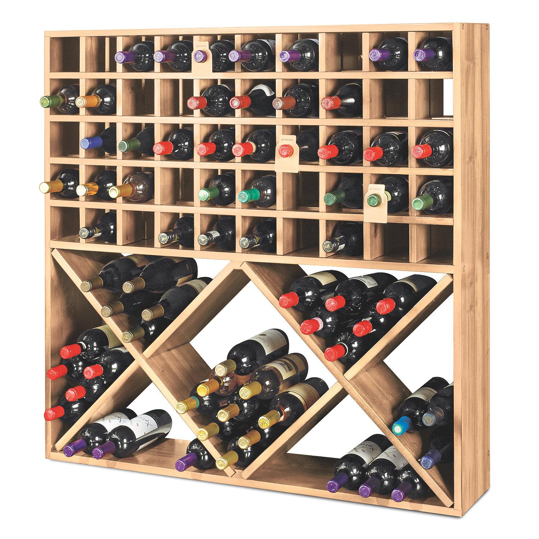 trends ga teal soulful gllu racks home rack made decorating wine fantastic homedit with wooden diy