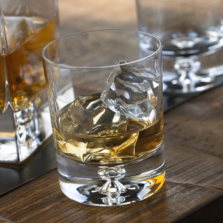 lexington whiskey glasses set of 2 - Whiskey Glass Set