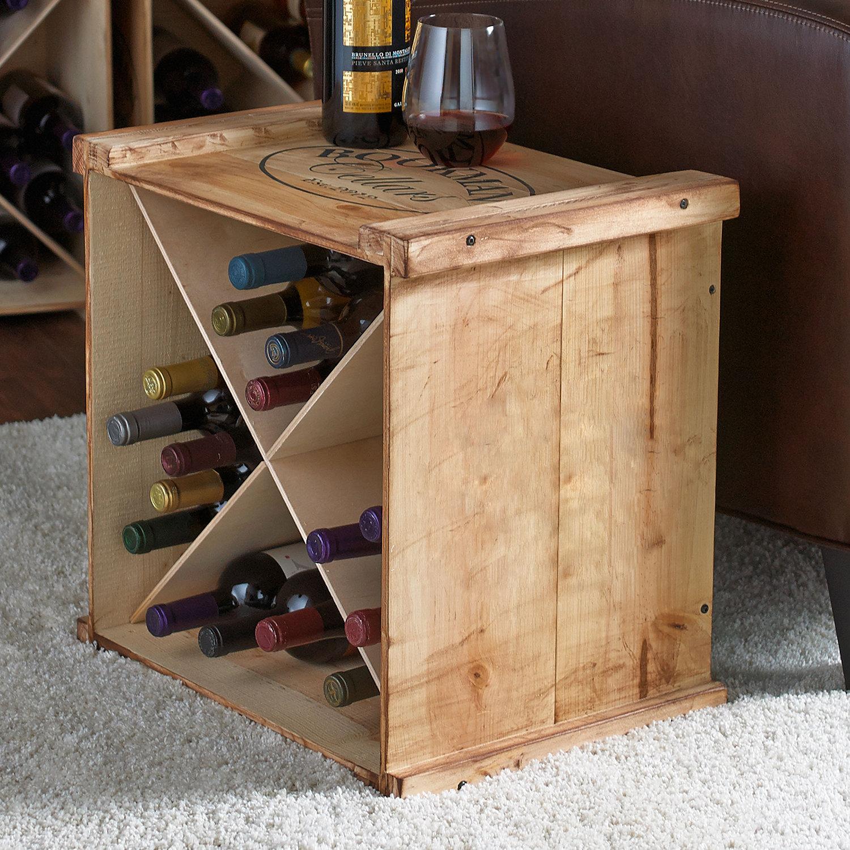 Design Wine Crates personalized x wine crate rack enthusiast preparing zoom