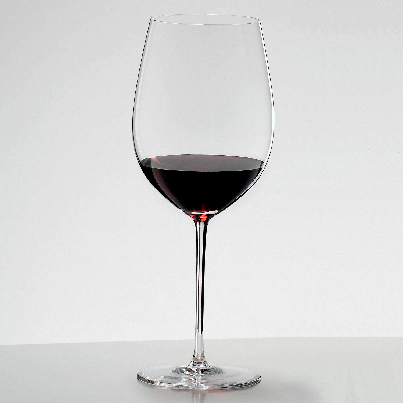 Riedel cabernet merlot