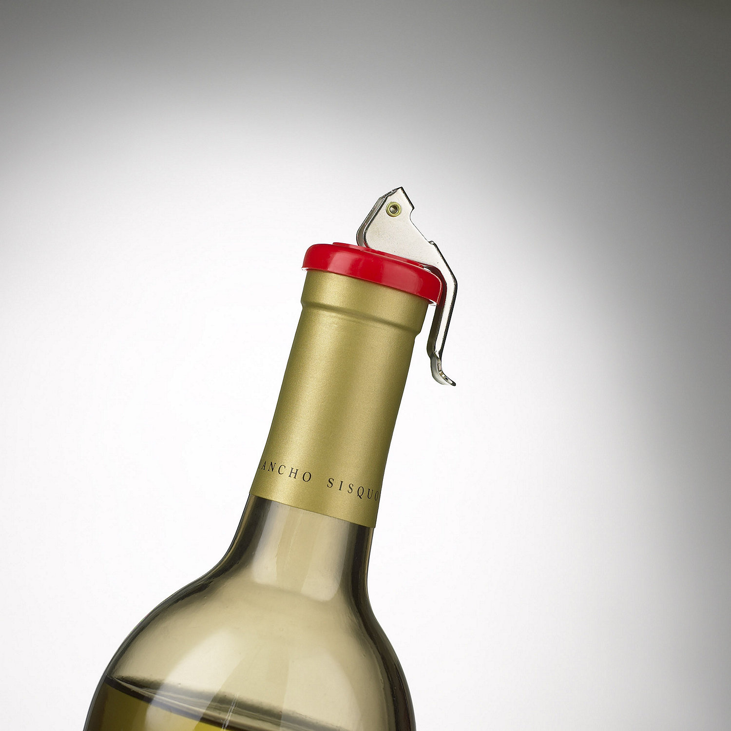 Wine Bottle Stoppers & Pourers   Preservation   Accessories - Wine ...