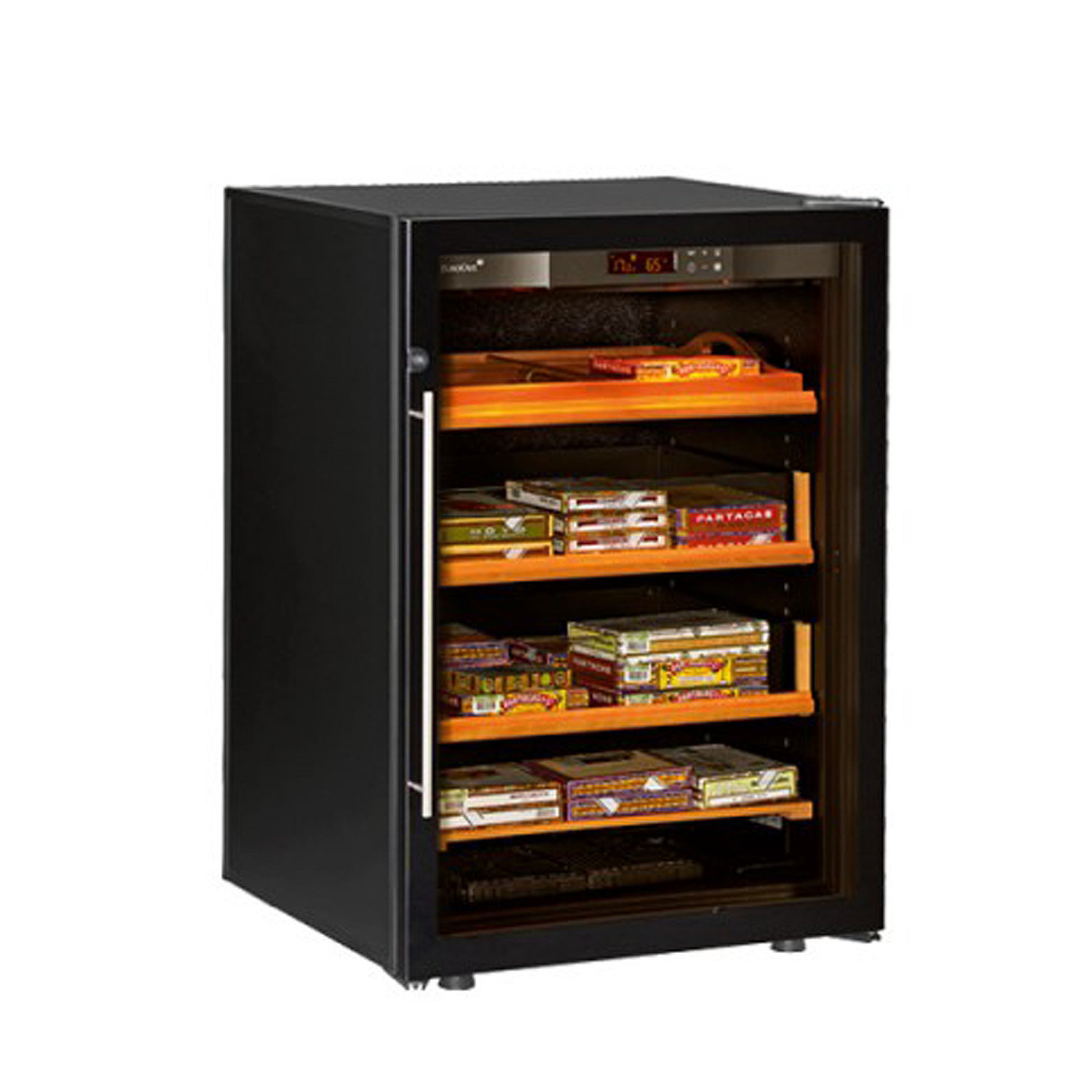 green the humidor fridge cigar head with cabinet wine