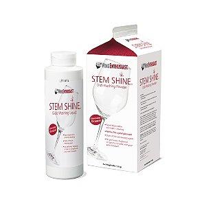 Stem Shine Wine Glass Cleaner (Set of Powder
