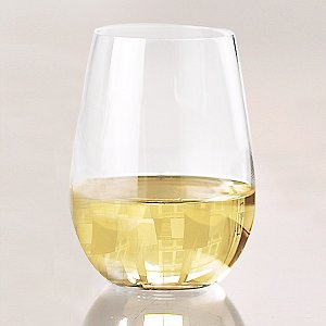 Riedel 'O' Sauvignon Blanc/Riesling Stemless Wine Glasses (Set