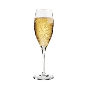 Riedel Vinum Champagne/Cuvee Prestige Flutes (Set of 2)