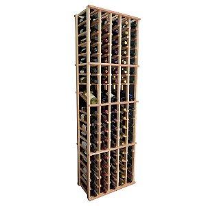 Designer Wine Rack Kit - 5 Column Individual
