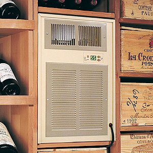 Breezaire WKL-3000 Wine Cellar Cooling Unit (Max Room