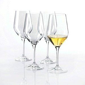 Fusion Classic Chardonnay Wine Glasses