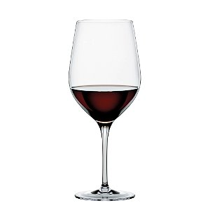 Spiegelau vinovino Cabernet/Merlot Wine Glasses (Set of 4)