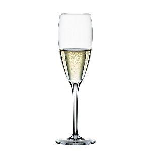 Spiegelau vinovino Champagne Flutes (Set of 4)
