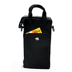 Neoprene Wine Tote Bag