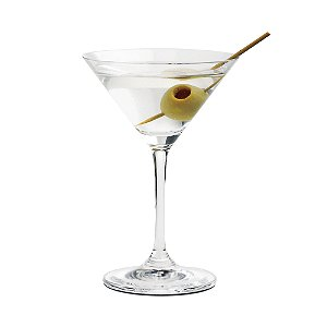 Riedel Vinum Martini Glasses (Set of 2)