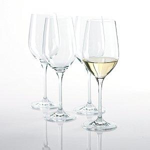 Fusion Classic Riesling/Sauvignon Blanc Wine Glasses