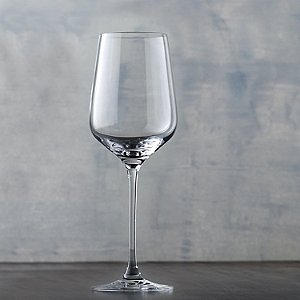 Fusion Infinity Chardonnay/Chablis Wine Glasses (Set of 4)