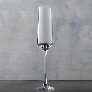 Fusion Infinity Champagne Flutes
