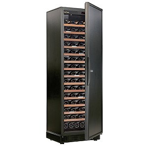 EuroCave Performance 259 Built-In Wine Cellar Solid Door