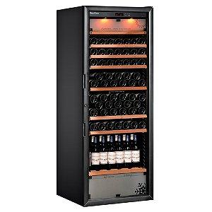 EuroCave Performance 283 Triple Zone Wine Cellar (Black