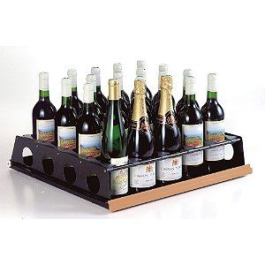 EuroCave Rolling Tasting Shelf (Performance & Comfort Series)