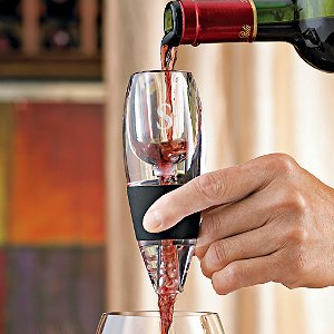 Personalized Vinturi Red Wine Aerator