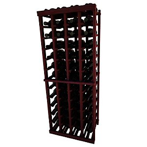 Napa Vintner Stackable Wine Rack - 4 Column