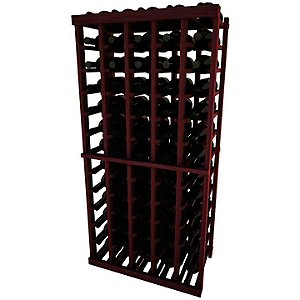 Vintner Series Wine Rack - 5 Column Individual
