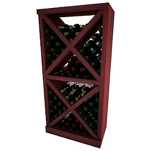 Napa Vintner Stackable Wine Rack - Solid Diamond