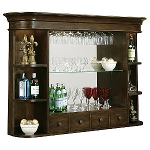Howard Millar Niagara Bar Hutch