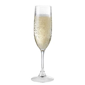 Indoor/Outdoor Champagne Flutes