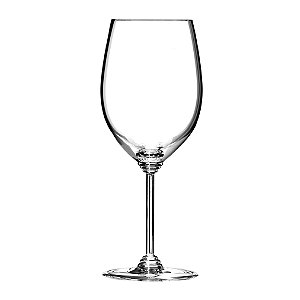 Riedel Wine Line Cabernet/Merlot/Bordeaux Wine Glasses (Set of
