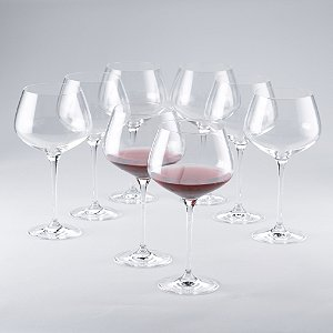 Fusion Infinity Wine Glass Bonus Packs (Set of