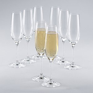 Fusion Classic Champagne Bonus Pack (Set of 6