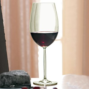 Schott Zwiesel Tritan Diva Cabernet/Merlot/Bordeaux Wine Glasses