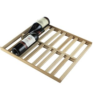 EuroCave Chamber Wine Cellar Adjustable Shelf (Beech)