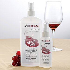 Wine B' Gone Ultra Stain Remover Set
